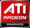 Видеокарты для ноутбуков ATI Radeon Graphics
