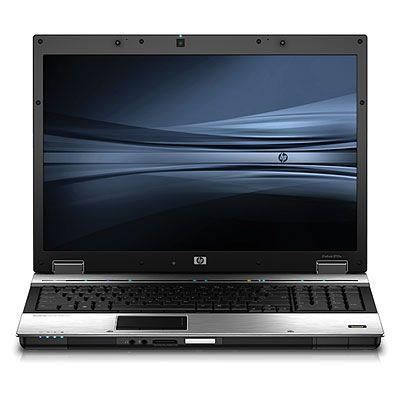 Ноутбук HP Compaq Elitebook 8730w NN270EA