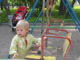 Царскосельская детская площадка