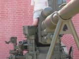 Петропавловские пушки выдерживают нашествие детей