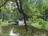 Пейзажный парк, Пушкин