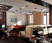 Дизайн-проект интерьера таунхауса в подмосковье