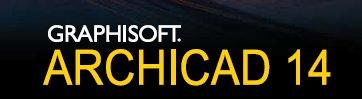 Программа для аритекторов и дизайнеров ArchiCAD 14