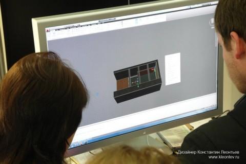 Autodesk forum 2010: новый AutoCAD для Mac
