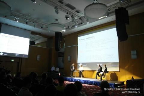 Autodesk forum 2010: доклад о применении САПР на практике