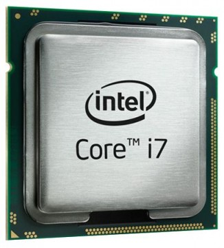 Процессор Intel Core i7-980X Extreme Edition