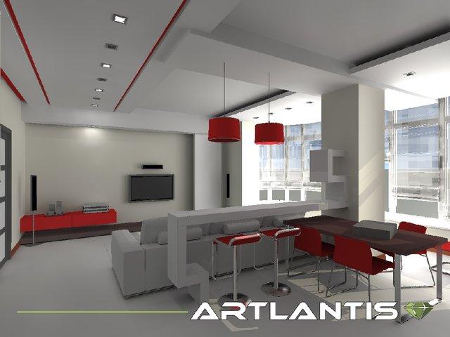 Artlantis studio — Учебный курс: Советы по рендерингу
