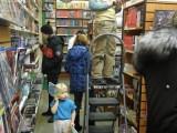 Данилка ищет заветную книгу