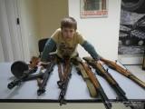 Злой продавец оружия