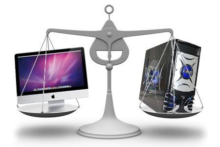Mac или PC: что выбрать дизайнеру