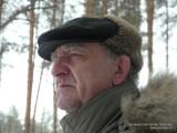 Отец - зимний портрет