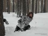 Великая снежная битва
