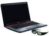 Ноутбук Toshiba Qosmio X770 10P