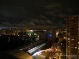 Ночной вид Одинцово