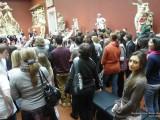 2012 12 12 флешмоб в Пушкинском музее