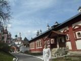 Монастырский музей