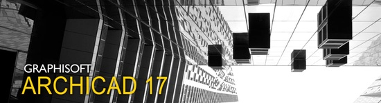 ArchiCAD 17 banner
