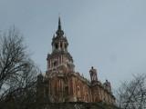 Церковь на Никольской горе