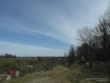 Вид с холма на Можайск