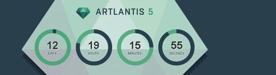 Artlantis 5 teaser