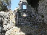 Развалины старого Бара