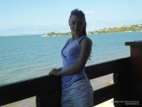 Муза Скадарского озера