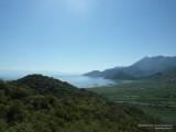 Вид на озеро и Вирпазаар