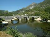 Мост в Река Црноевича