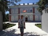 После ауедиенции у президента Черногории