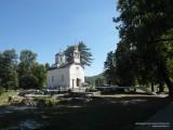 Самая старая церковь Цетинье