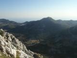 Национальный парк Ловчен