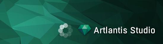 Artlantis 5 banner