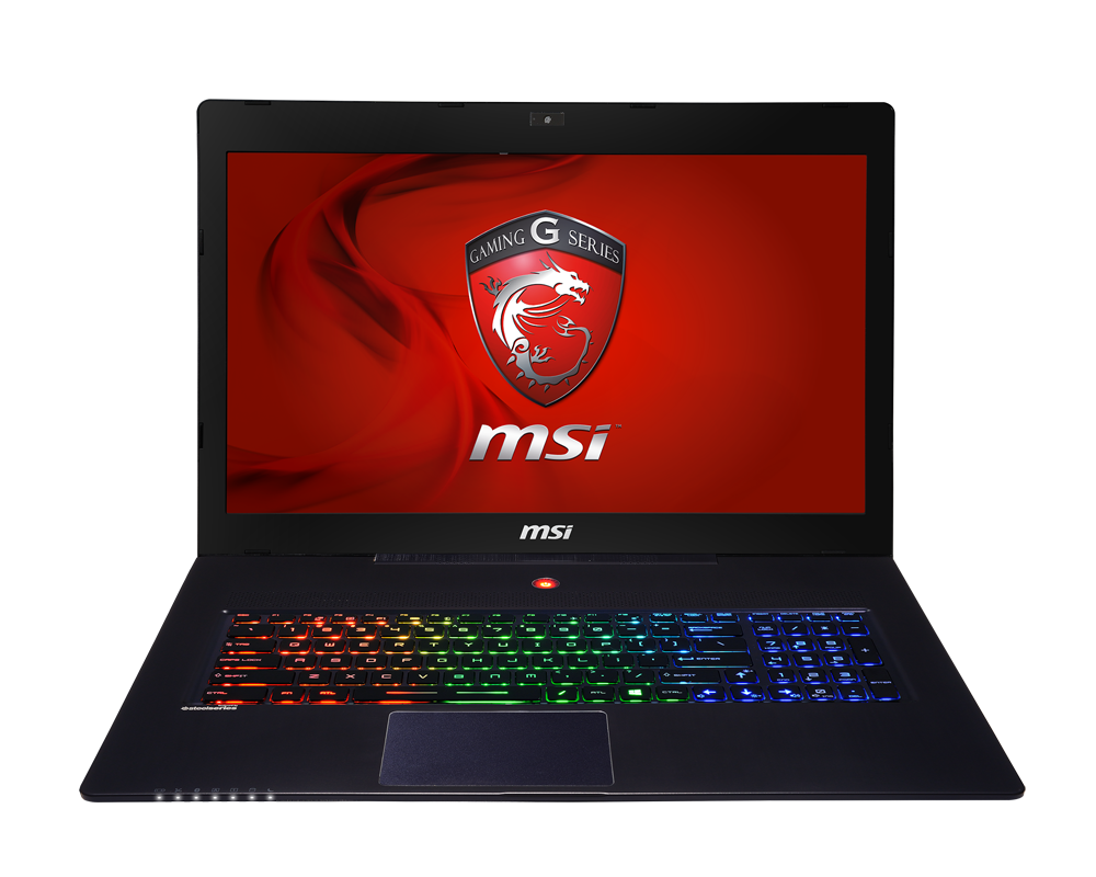 Ноутбук MSI GS70 Stealth