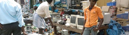 Компьютерный рынок