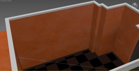 Скриншот из 3ds Max