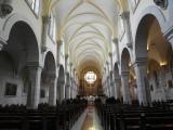 Католический храм рождества