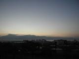 Рассвет над Акабой