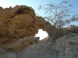 Природные ворота