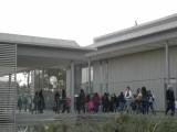 Вход в Израильский музей