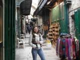 На улочке старого города