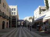 Улица с магазинчиками Shlomo HaMelech