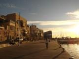 Старинный порт Яффы