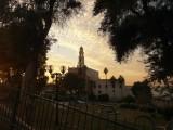Вечер в старой Яффе