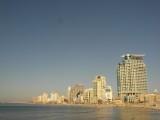 Гостиницы на набережной Тель-Авива