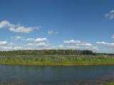 Панорама Чулыма