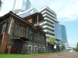 Дом Гайдара
