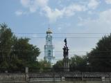 Комсомольцы с колокольней