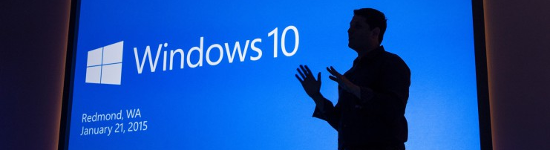 Презентация Windows 10