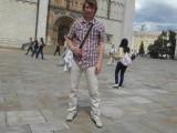 Прогулка в Московском Кремле