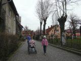 Улочка в Зеленоградске